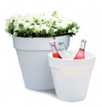 In Stock - Loft Urban Round Pots